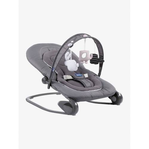 """Chicco Mitwachsende Babywippe """"Hoopla"""" CHICCO® moongrey"""