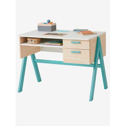 """Vertbaudet Schreibtisch """"Farbtupfer"""" grün von vertbaudet"""