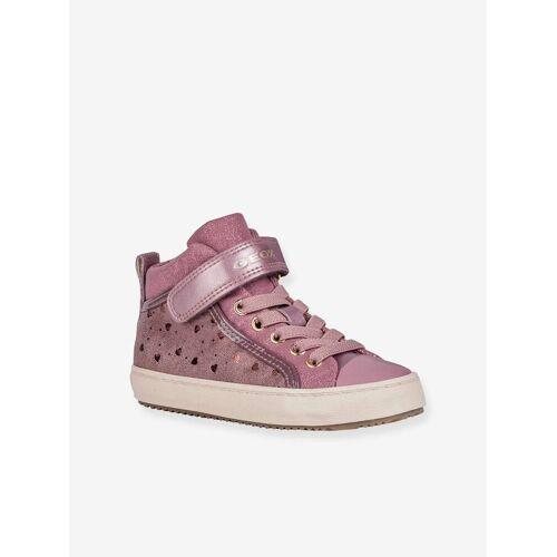 """Geox Mädchen Sneakers """"Kalispera"""" GEOX rosa Gr. 26"""