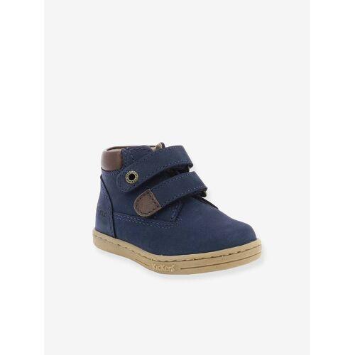 """Kickers Jungen Baby Boots """"Tackeasy"""" KICKERS® blau Gr. 25"""
