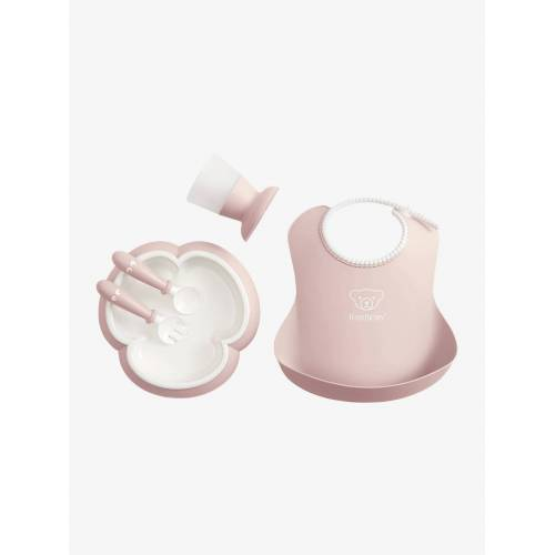 Baby Bjorn Esslern-Set für Babys BABYBJÖRN® rosa