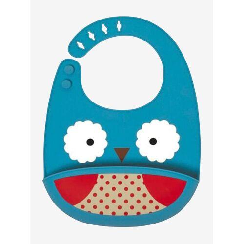 Skip Hop Zoo Babylätzchen aus Silikon SKIP HOP®/eule