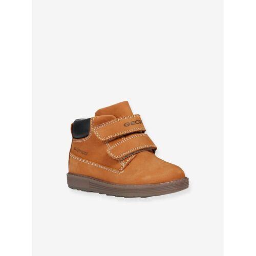 """Geox Baby Jungen Boots """"Hynde"""" GEOX beige Gr. 23"""