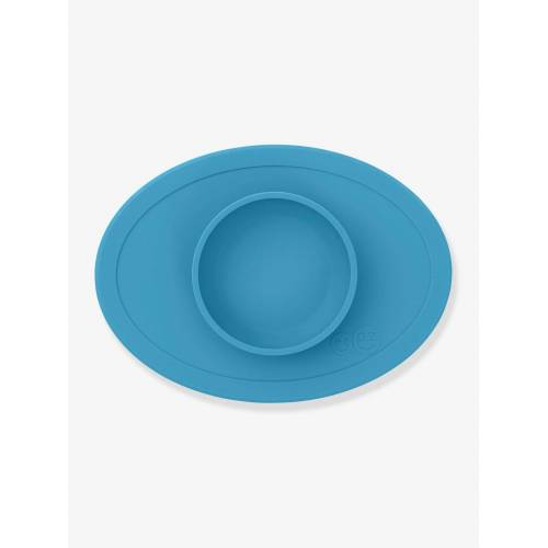 "Ezpz 2-in-1-Esslern-Schüssel ""Tiny Bowl"" EZPZ™ blau"
