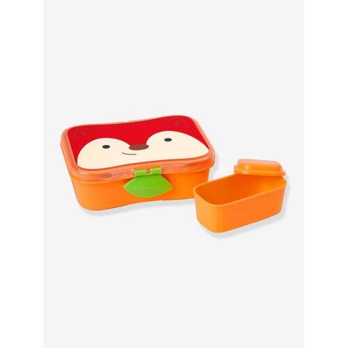 "Skip Hop Brotdose SKIP HOP® ""Zoo Lunch Kit""/fuchs"