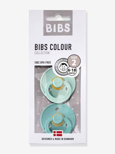 """Bibs 2 Beruhigungssauger """"Colour..."""