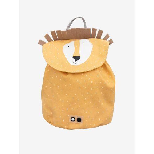 "Trixie Rucksack ""Backpack Mini Animal"" TRIxIE, Tier-Design gelb"