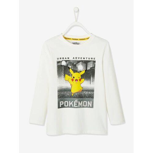Pokemon Jungen Shirt POKEMON™ weiß Gr. 140