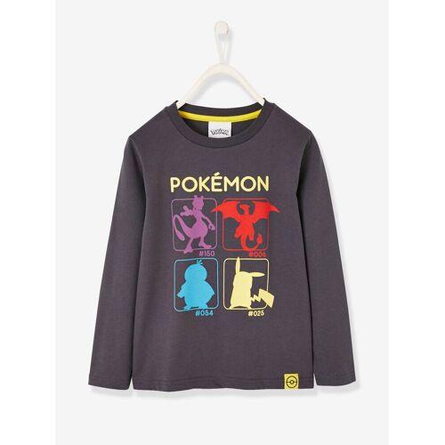 Pokemon Langarm-Shirt für Jungen POKEMON™ grau Gr. 146/152