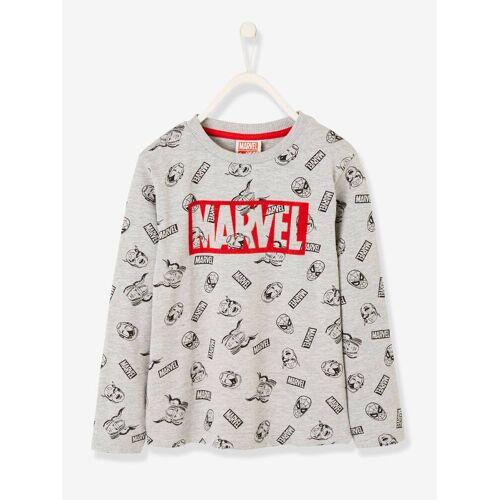 Avengers Jungen-Shirt Marvel AVENGERS grau Gr. 98/104