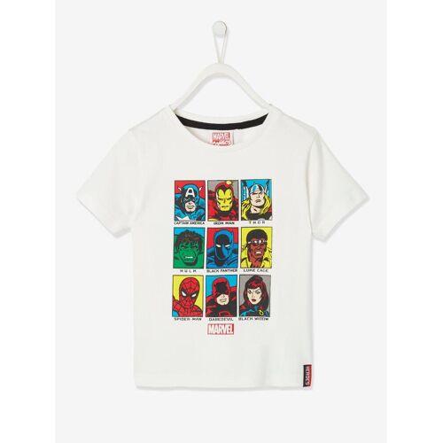 Avengers Jungen T-Shirt AVENGERS weiß Gr. 110