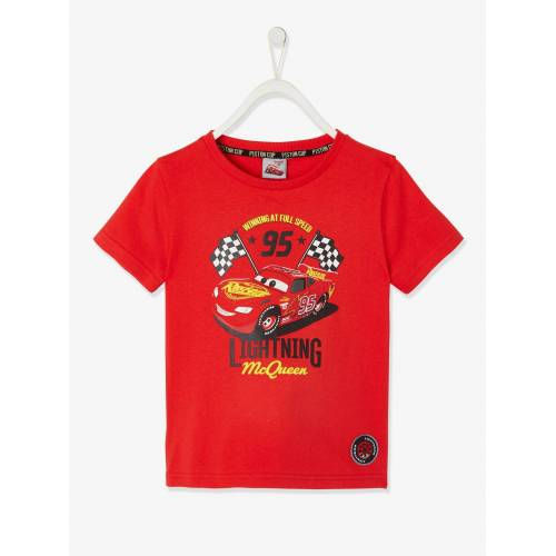Cars Jungen T-Shirt CARS rot Gr. 92