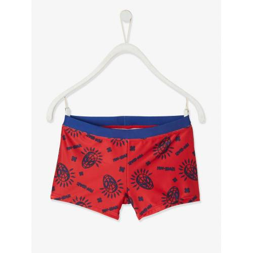 Spiderman Jungen Badeshorts SPIDERMAN rot Gr. 98/104