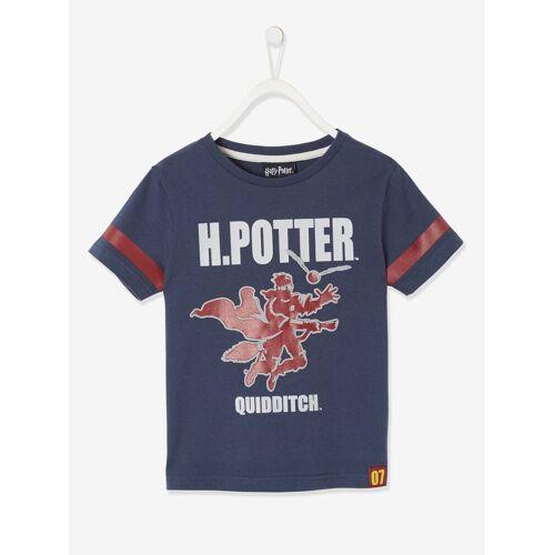 Harry Potter Jungen T-Shirt HARRY POTTER blau Gr. 98/104