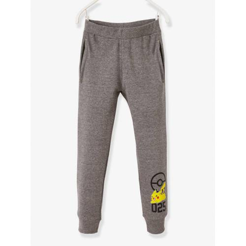 Pokemon Jungen Sweathose, POKEMON™ grau Gr. 98/104