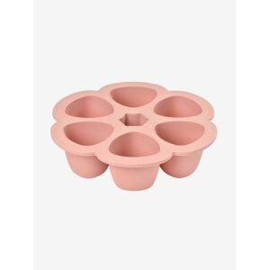 Beaba Gefrierform für Babybrei, 6 x 150 ml BEABA® rosa
