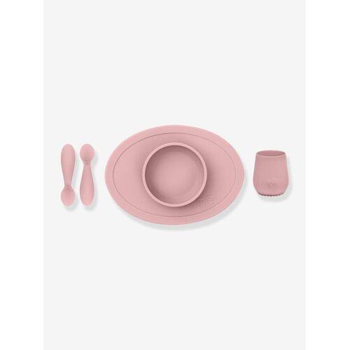 """Ezpz 4-teiliges Esslernset """"First Food"""" EZPZ™ rosa"""