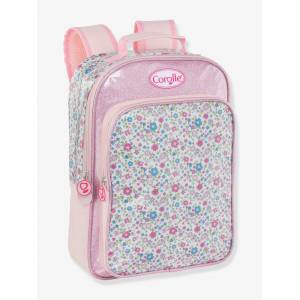 Corolle Kinder Rucksack COROLLE® rosa