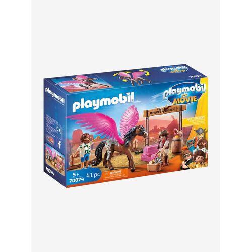 "Playmobil The Movie 70074 ""Marla, Del & Pferd"" PLAYMOBIL®"
