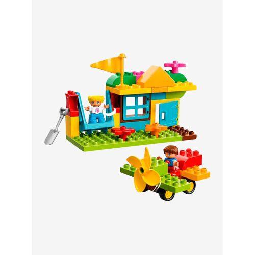 """Lego Duplo 10864 """"Steinebox mit Spielplatz"""" LEGO®"""