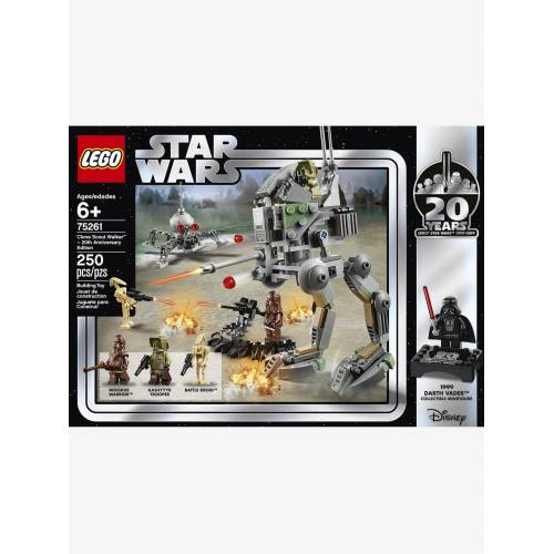 "Lego Star Wars™ 75261 ""Clone Scout Walker™"""