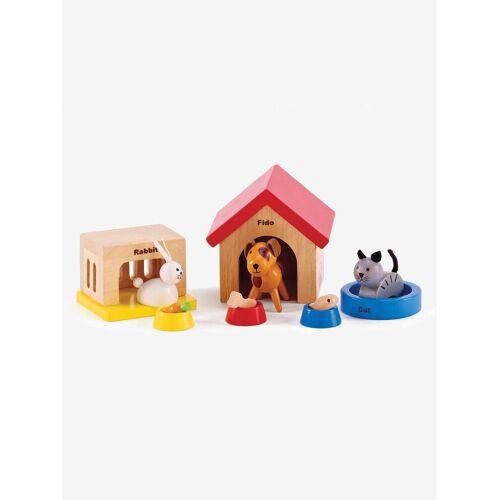 Hape Holztiere für Puppenfamilie HAPE
