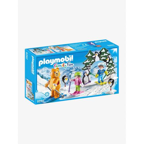 "Playmobil Family Fun  ""Skischule"" PLAYMOBIL®"