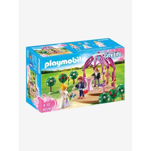 "Playmobil City Life  ""Hochzeitspavillon & Brautpaar"""