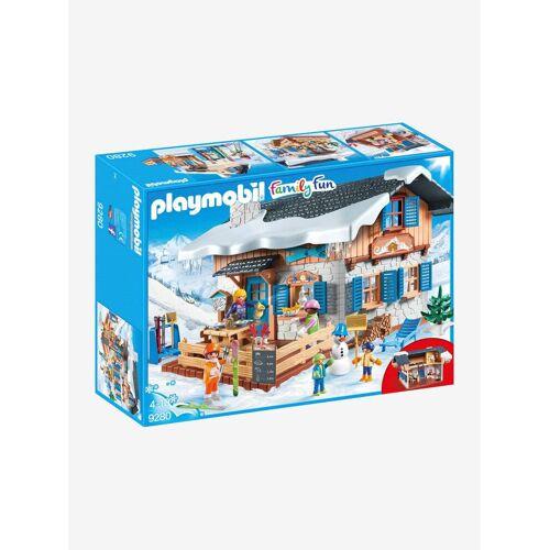 "Playmobil Family Fun  ""Skihütte"" PLAYMOBIL®"