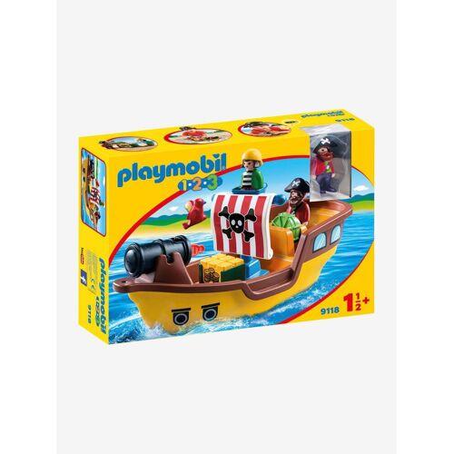 """Playmobil 1.2.3  """"Piratenschiff"""" PLAYMOBIL®"""
