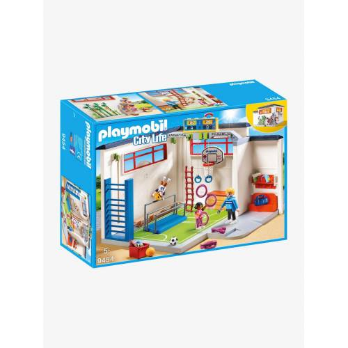 Playmobil Turnhalle Playmobil