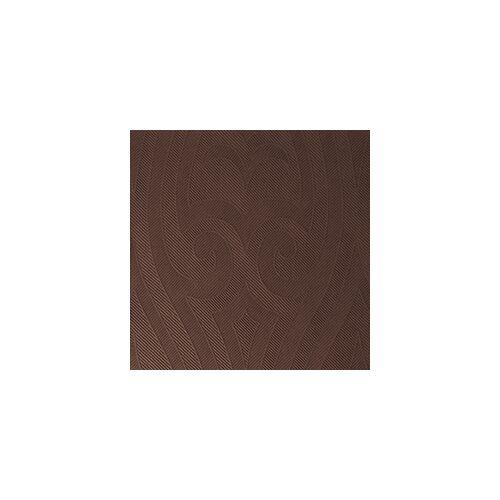 Duni Elegance Servietten Lily chestnut 40x40  40St.