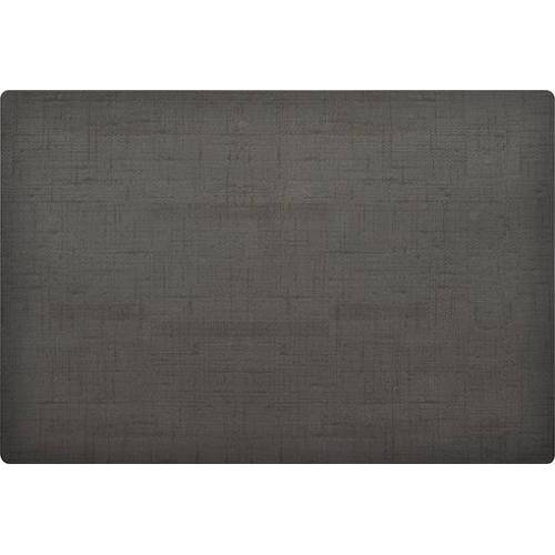 Duni Silikon Tischset schwarz 30x45 6St.
