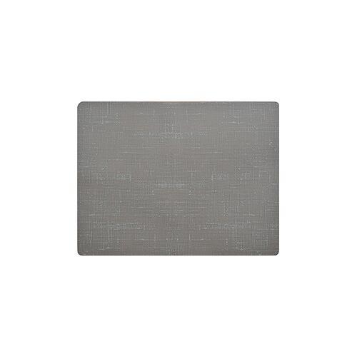 Duni Silikon Tischset granite grey 30x45 6St.