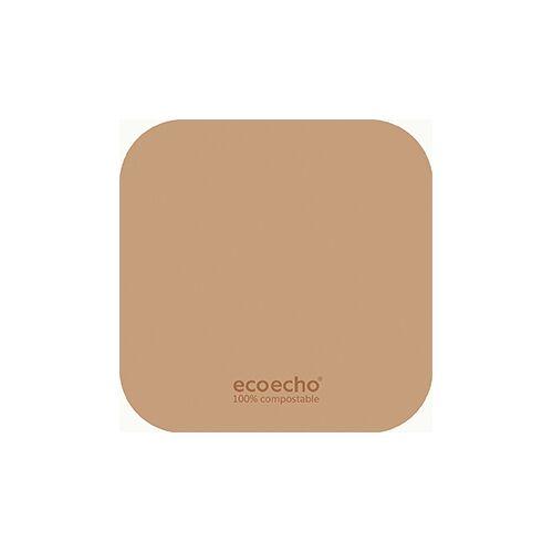 Duni Untersetzer Zelltuch EcoEcho 8,5x8,5 8 Lagig 250St.