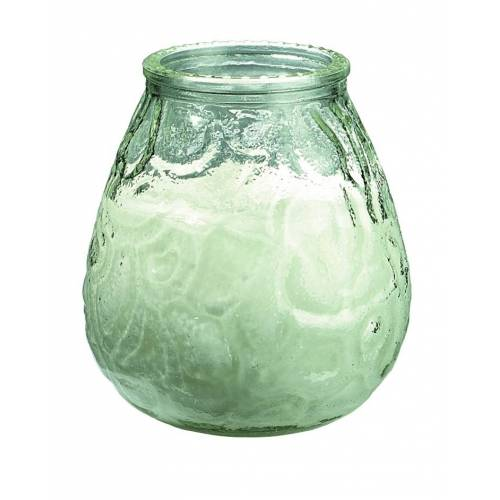 Duni Kerzenglas Venezia Glas klar 100 x 100 mm 1 St.