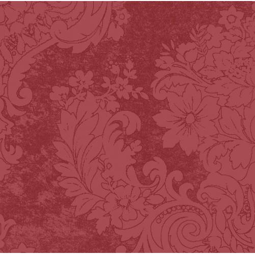 Dunilin Servietten Royal bordeaux 40x40 cm 45 St.