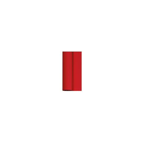 Duni Tischdeckenrolle Dunicel rot 0,90x40 Meter 1St.