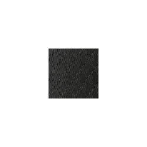 Duni Elegance Servietten Crystal schwarz 40x40  40St.