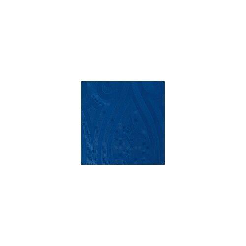 Duni Elegance Servietten Lily dunkelblau 40x40  40St.