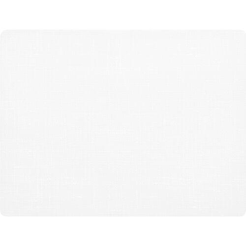 Duni Silikon Tischset weiß 30x45 6St.