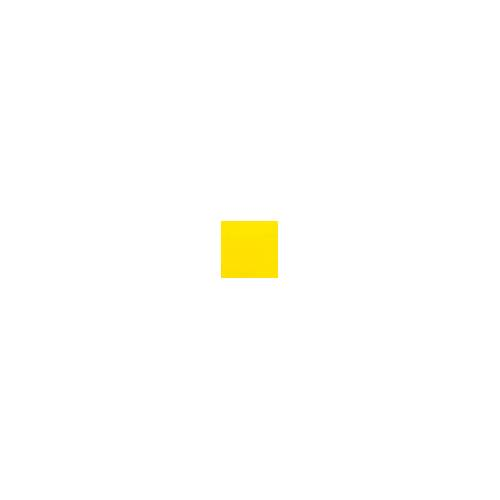 Duni Zelltuch Servietten gelb 33x33 3lag 250St.