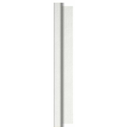 Duni Tischdeckenrollen Evolin weiß 1,20x20m 1 St.