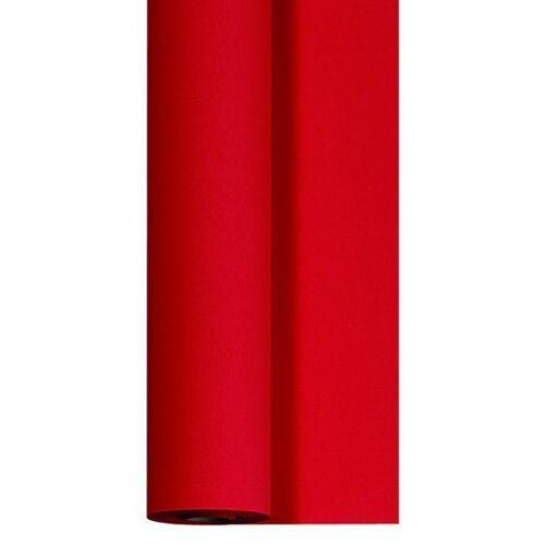 Duni Tischdeckenrolle Dunicel rot 1,18x25 m 1 St.