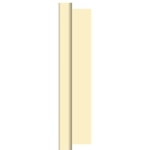 Duni Tischdeckenrolle Papier cream 1,18x50m 1 St.