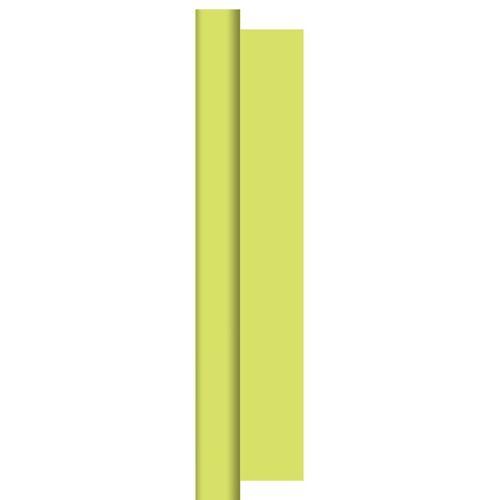Duni Tischdeckenrolle Papier kiwi 1,18x50m 1 St.