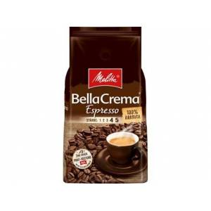 Melitta Cafe espresso Kaffebønner - 1 kg - 100% arabica kaffebønner - Styrke 4