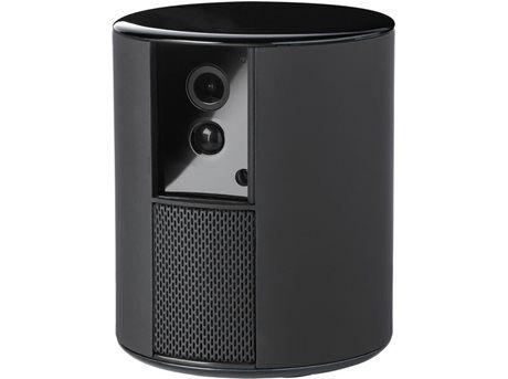 Somfy Protect One Alarmsystem - Full HD-kamera - +90 dB - Sort