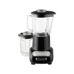 KitchenAid Artisan Blender - 0,75 liter - 550 Watt - Stærk og lydsvag motor
