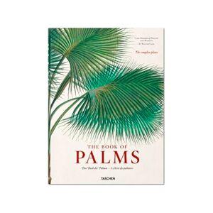 Bog: The Book of Palms - Af H. Walter Lack - 412 sider - Hardcover